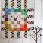 crossroad quilt