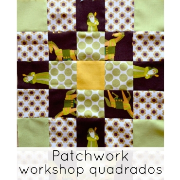 workshop quadrados