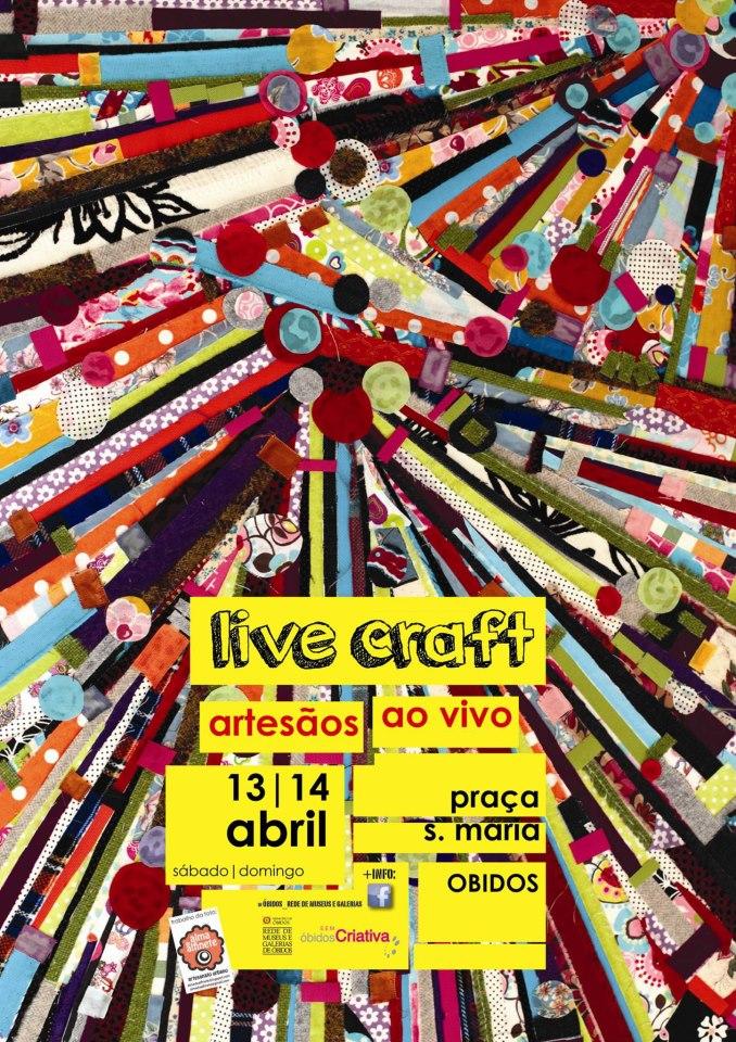 livecraft obidos