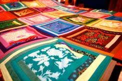 colour squares