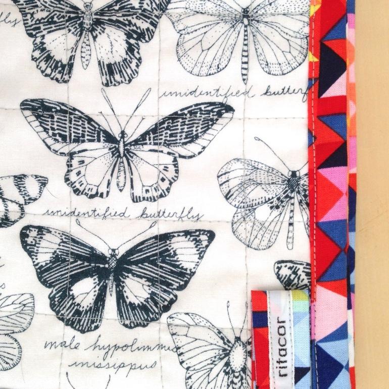 twist & turns of a butterfly