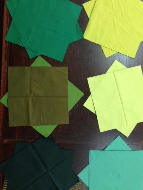 7 verdes