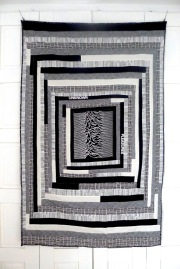 unknown pleasures quilt