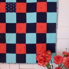 xadrez azul&vermelho