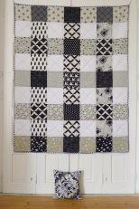 xadrez preto&branco