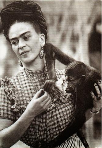 Frida Kahlo, 1930s-40s (13)