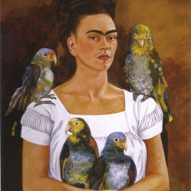 me-and-my-parrots-1941
