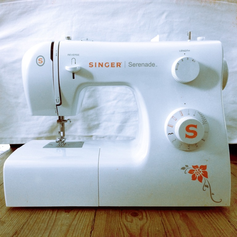 costura - RITACOR