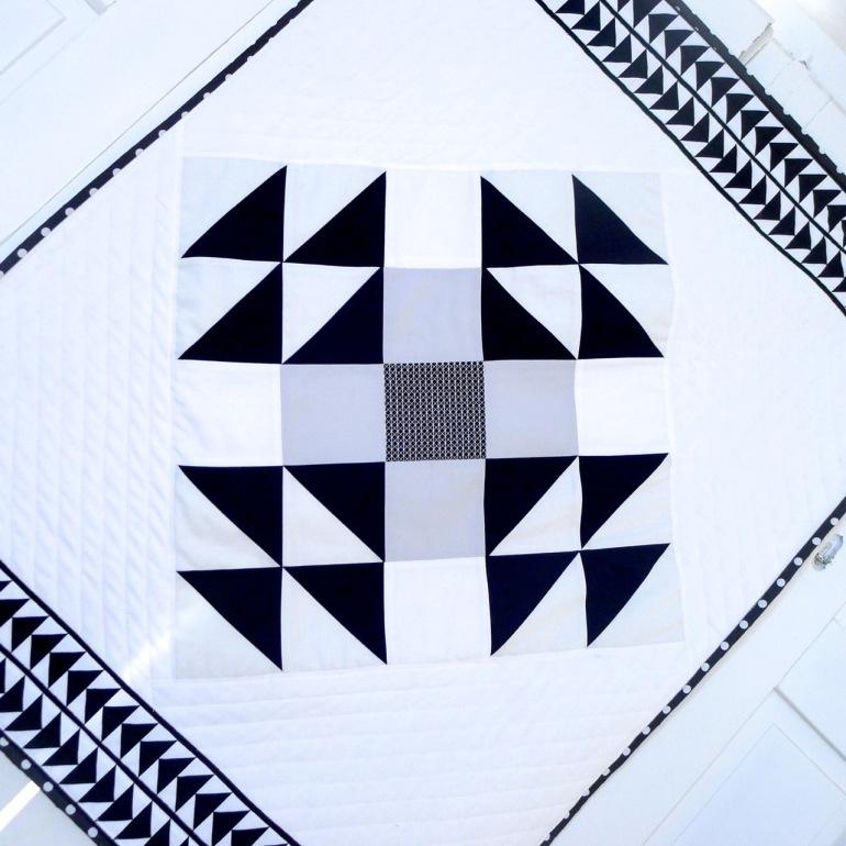 black & white #2
