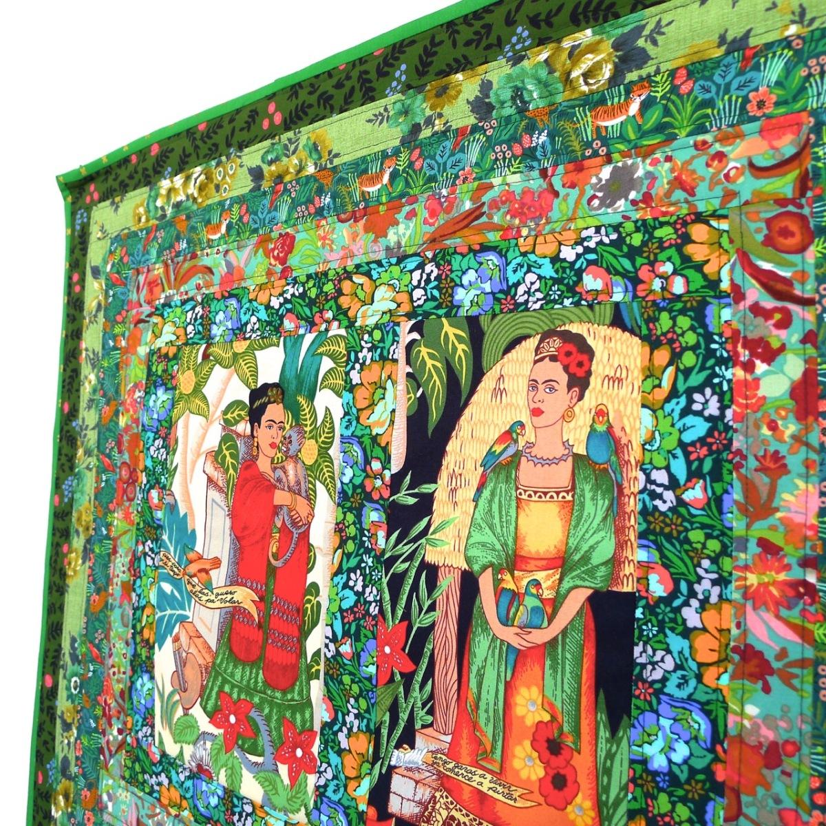 La selva de Frida